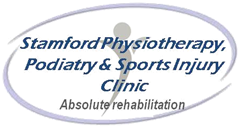 Stamford Physiotherapy, Podiatry & Sports Injury Clinic
