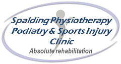 Spalding Physiotherapy, Podiatry & Sports Injury Clinic
