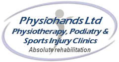 Physiohands Ltd